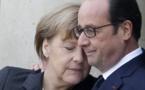 Mein Gott : Merkel en voie de Hollandisation !